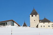 RS Alta Badia St Martin in Thurn