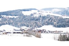 Gifen Rodeneck Winter
