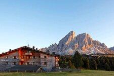 Ütia de Börz mountain inn