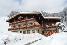 Appartement Tyrol