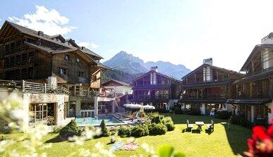 Vierschach innichen hotels ferienwohnungen und weitere for Hotel rainer eggele
