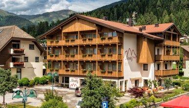 Hotel Moritz