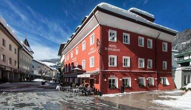 Innichen hotels ferienwohnungen und weitere unterk nfte for Hotel rainer eggele