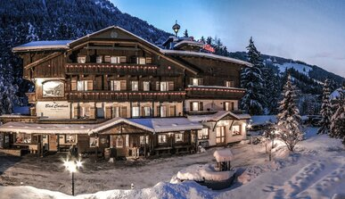 Hotel Aqua Bad Cortina