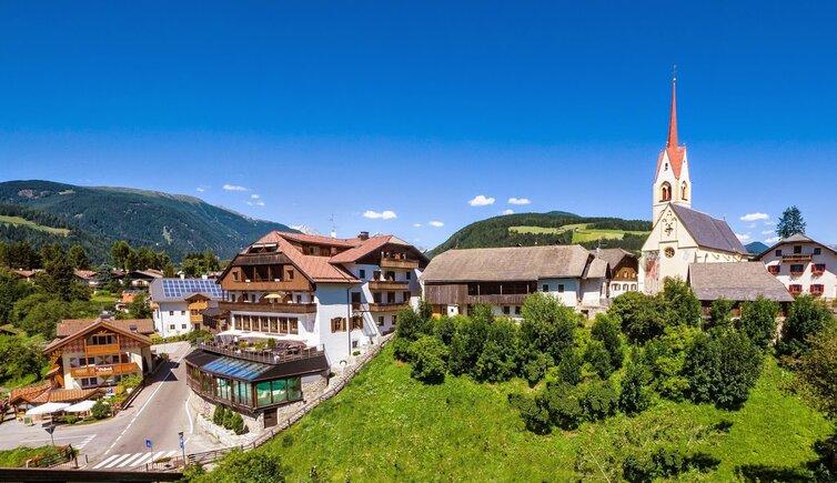 Hotel Post - Tolderhof