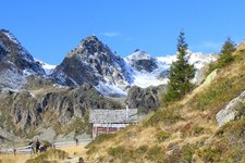 Autumn in Val Pusteria